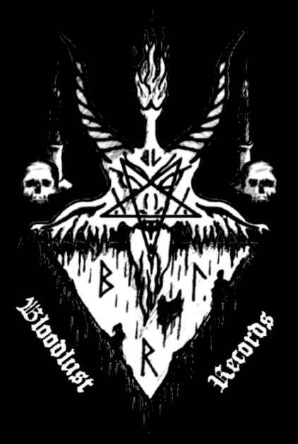 Raging Bloodlust Records