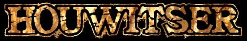 Houwitser - Logo
