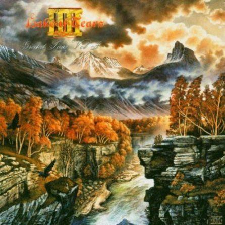 Lake of Tears - Greatest Tears Vol. I