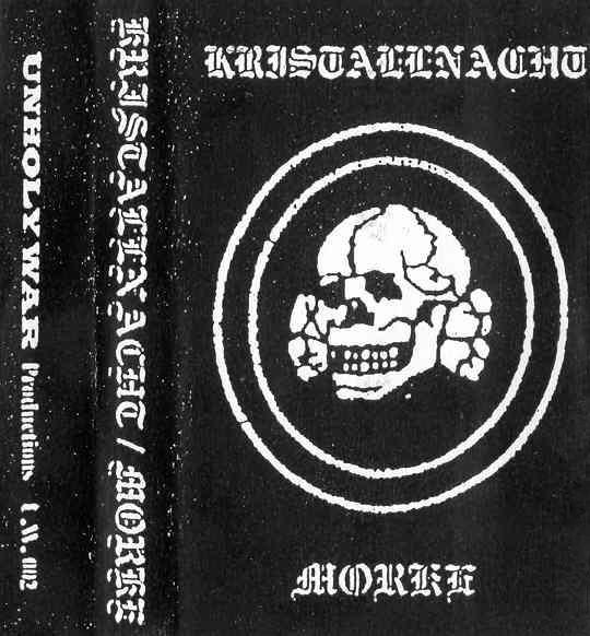 Kristallnacht / Morke - Kristallnacht / Morke