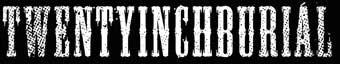 TwentyInchBurial - Logo