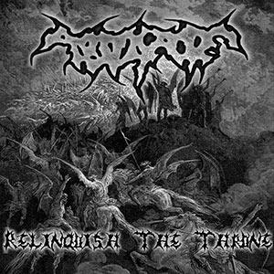 Abdicate - Relinquish the Throne