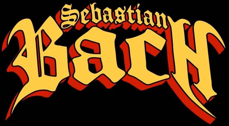 Sebastian Bach - Logo