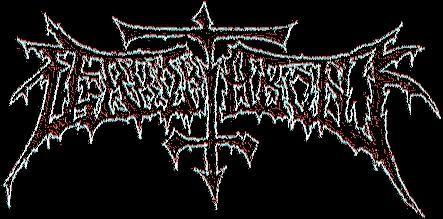 Terrorthrone - Logo