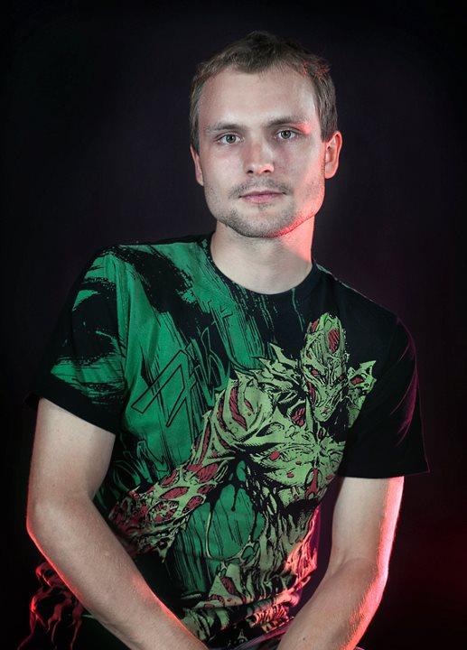 Patrik Šajkovics