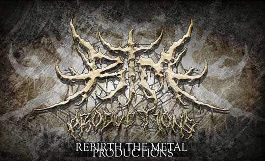 Rebirth the Metal Productions