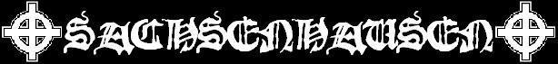 Sachsenhausen - Logo