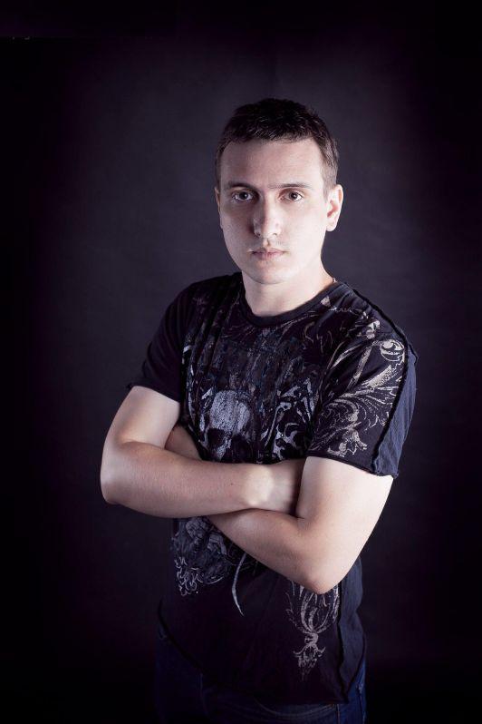 Anton Skrynnik