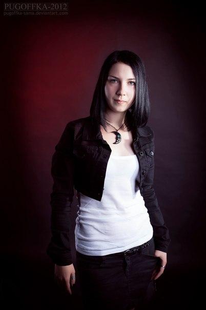 Anastasia Loginova