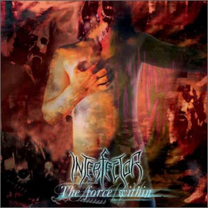 Interfector - The Force Within
