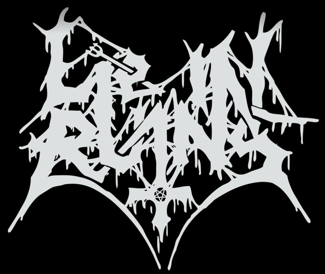 Lie in Ruins - Logo
