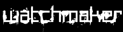 Watchmaker - Logo