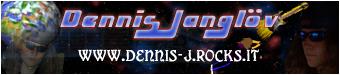 Dennis Janglöv - Logo
