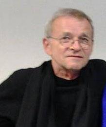 Dieter Mobius