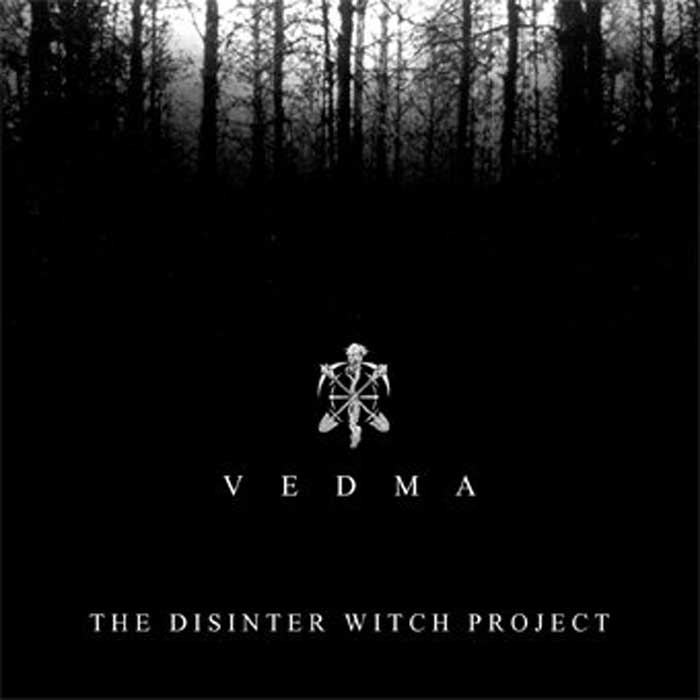 Disinter - Vedma