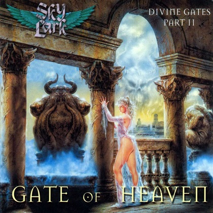 Skylark - Divine Gates Part II: Gate of Heaven