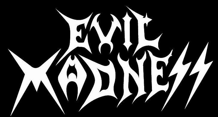 Evil Madness - Logo