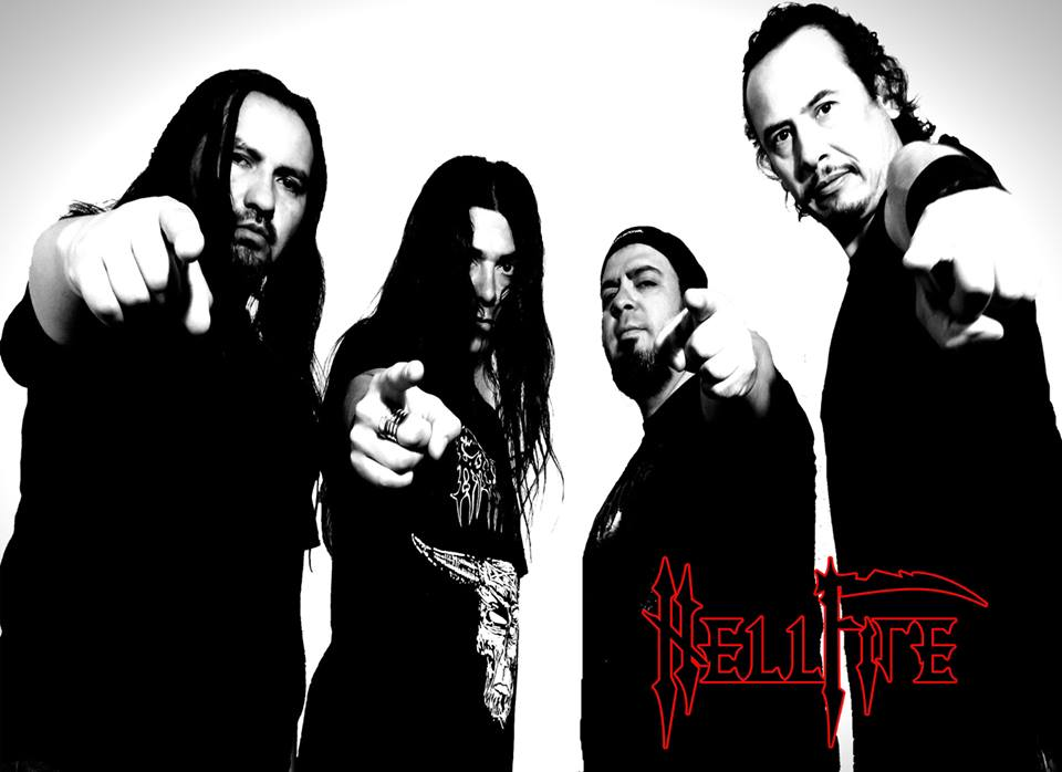 Hellfire - Photo