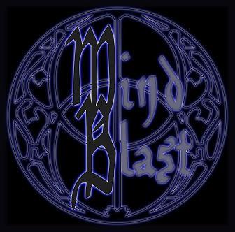 Mind Blast - Logo