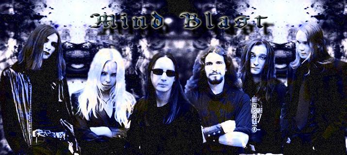 Mind Blast - Photo