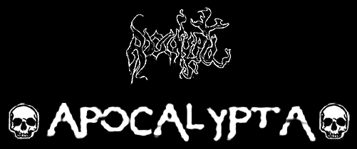 Apocalypta - Logo