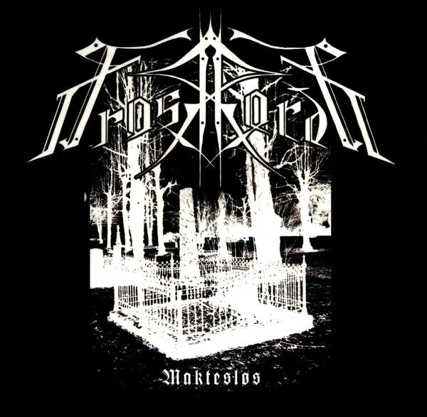 Frosthardr - Maktesløs