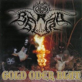Barad Dûr - Gold oder Blut