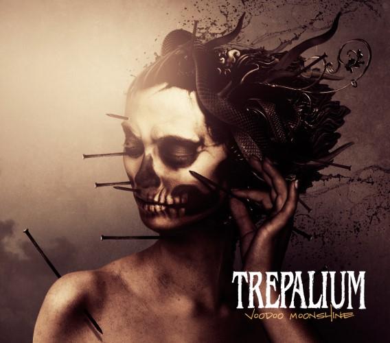 Trepalium - Voodoo Moonshine