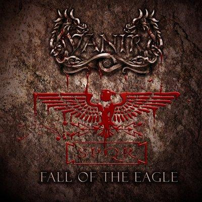 Vanir - Fall of the Eagle