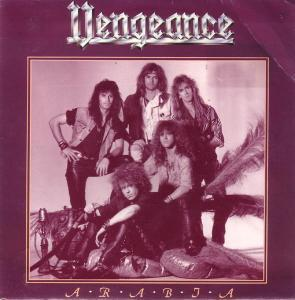 Vengeance - Arabia