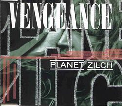 Vengeance - Planet Zilch