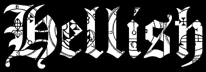 Hellish - Logo