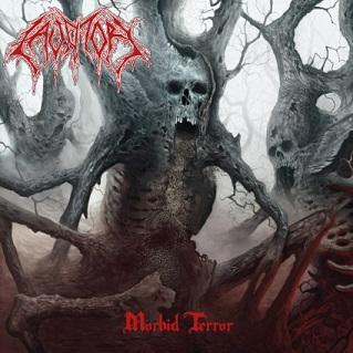 Lavatory - Morbid Terror