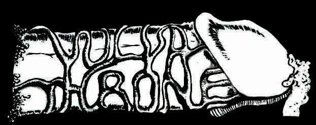 Vulvathrone - Logo