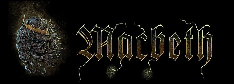 Macbeth - Logo