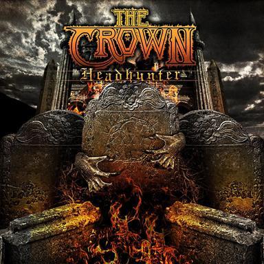 The Crown - Headhunter