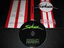 Seduce - Reunion 2002