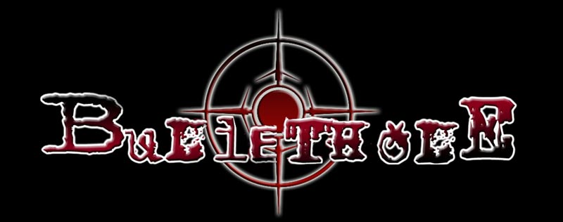 Bullethole - Logo