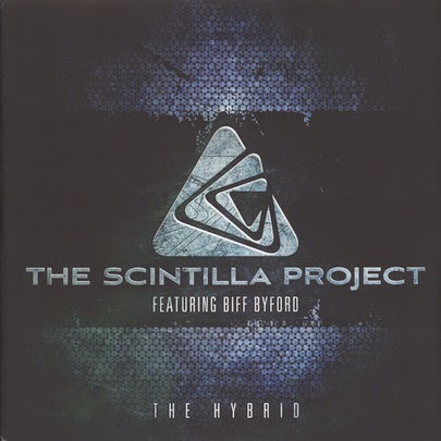 The Scintilla Project - The Hybrid