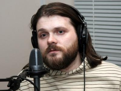 Mikhail Semenov