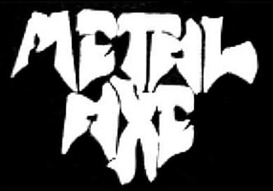 Metalaxe - Logo