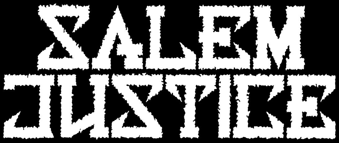 Salem Justice - Logo