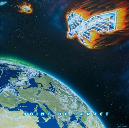 Air Raid - Point of Impact
