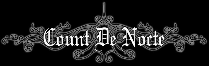 Count De Nocte - Logo