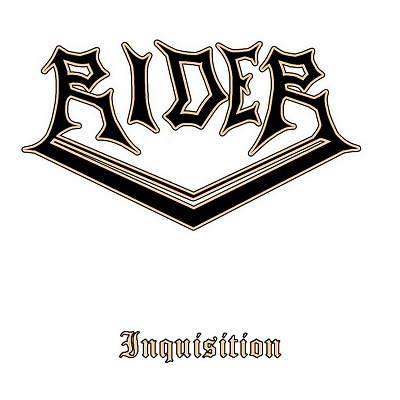 Rider - Inquisition