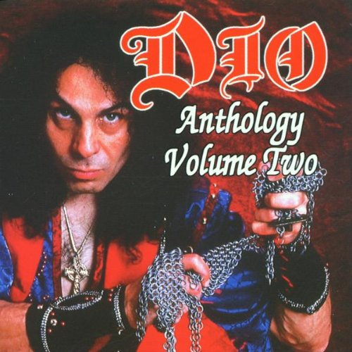 Dio - Anthology Volume Two
