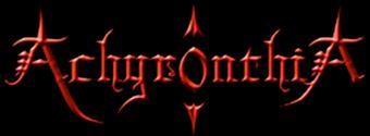 Achyronthia - Logo