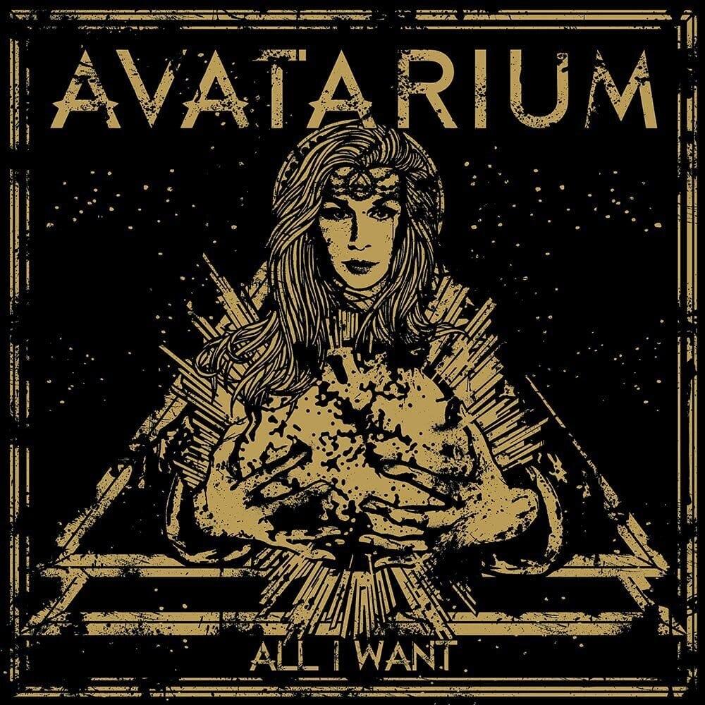 Avatarium - All I Want
