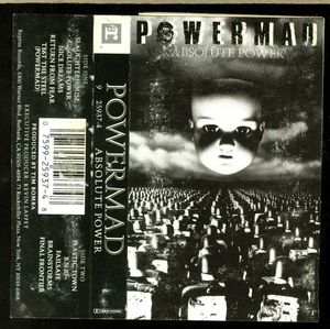 Powermad - Absolute Power