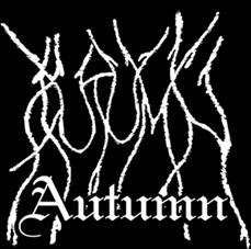 Autumn - Logo